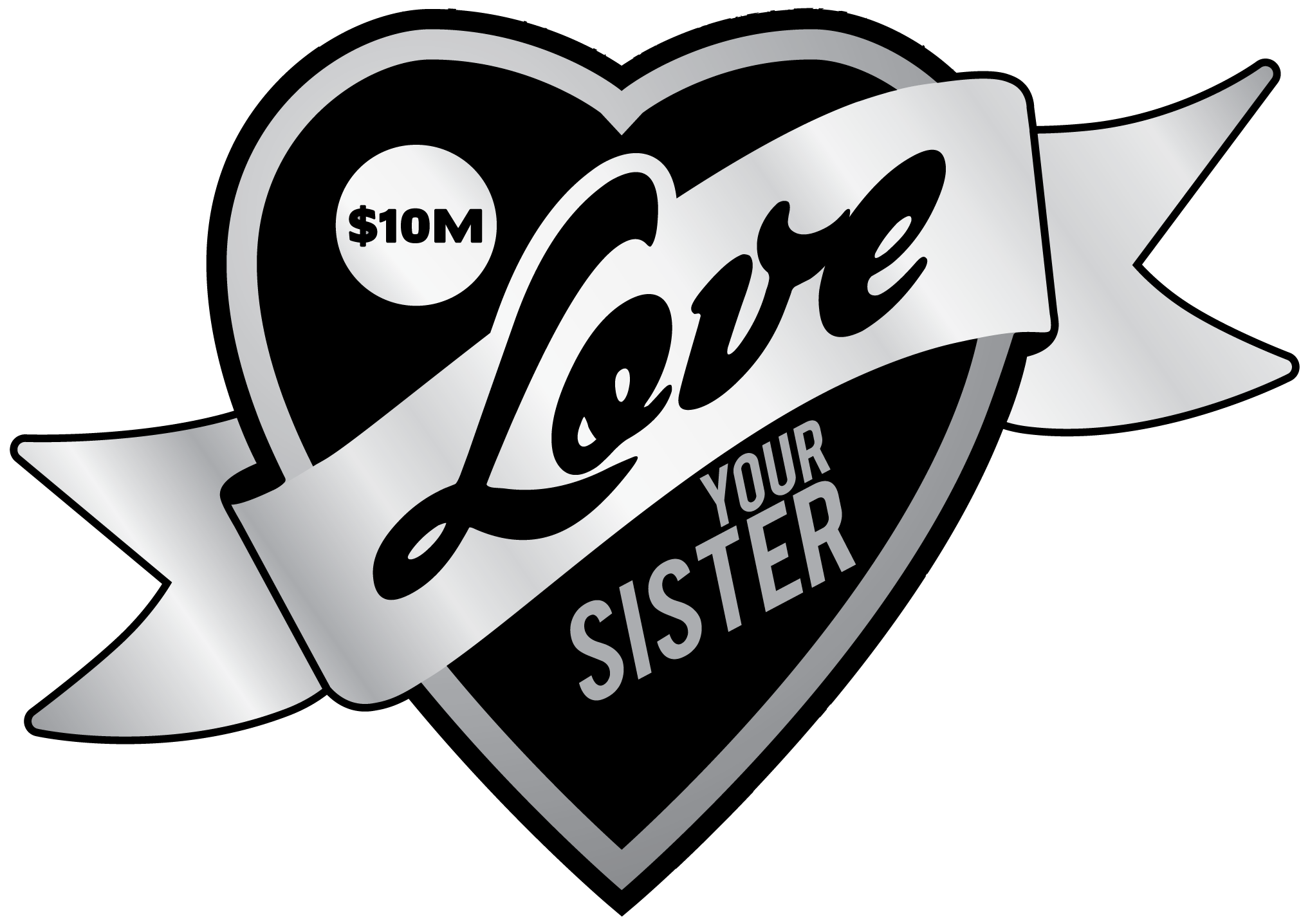 L LoveYourSister