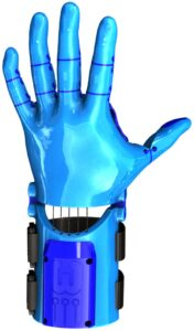 Kinetic Hand LH